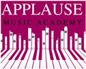 Applause Music Academy Logo